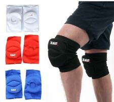 2Fit MMA Volleyball Wrestling Padded Knee Pads Protectors Martial Art WorkWear
