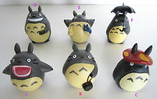 Cute Studio Ghibli My Neighbor Totoro Resin Figure Statue Gift