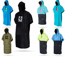 Mystic Mens Ladies Adult Child Changing Poncho Deluxe Surfing kitesurf surf