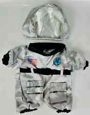 Teddy Bear ASTRONAUT Costume  CLOTHES Fit 14-18
