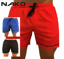 NAKD Ultimate Shorts Hulk, GYM, TRAINING BODYBUILDING MENS SHORT WORKOUT RUNNING