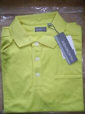 Ashworth Golf Men's EZ-TEC2 Polo Shirts in 11 Colours - Moisture Wicking AM3081