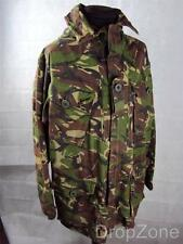 NEW British Military Army Woodland DPM Camouflage Combat Windproof Smock Jacket
