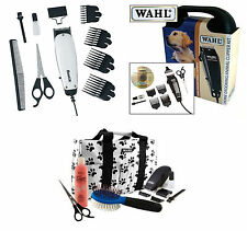 PET CAT DOG PROFESSIONAL MULTI CUT GROOMING ANIMAL KIT HAIR TRIMMER CLIPPER