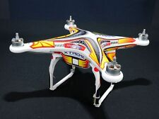 Xtreme XDJI-02 Pre-Cut Body Sticker Set für DJI Phantom 2 Custom Design