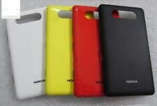 High Quality Back Battery Door Panel For Nokia Lumia 820 Cover Protection