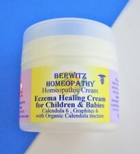 BABY ECZEMA CREAM, Relief for Itching, Dry Irritated skin on Babies and Children