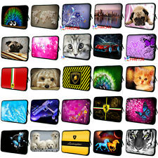 Tablet / iPad / eReader / Notebook / Laptop MacBook Design Sleeve Case Bag Pouch