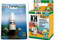 JBL KH Test * Carbonate hardness test