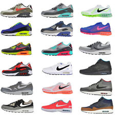Nike Air Max 90 Premium 1 Essential Light Lunar90 LTR 2014 Command Leather wmns