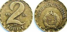 Hungary 2 Two Forint Coins