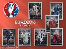 Panini Adrenalyn XL Road to UEFA Euro 2016 limited Edition limitiert EM 16 NEU
