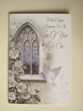 Sympathy cards~condolence cards~deepest sympathy card~quality cards~