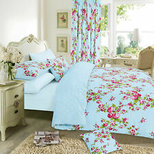 Photo de l 39 objet for Housse de couette laura ashley