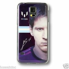 Messi Cases for Samsung Galaxy S5