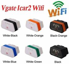 Diagnosis Vgate WiFi iCar2 OBD2 ELM327 Diagnostic for IOS iPhone iPad Android