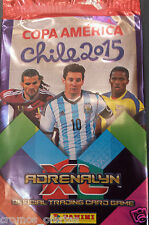 ADRENALYN 2015 COPA AMERICA CHILE -- DOUBLE TROUBLE GAME CHANGER ROCK KEY PLAYER