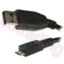 2 x Micro USB Data Transfer Sync Charge Cable Lead for Samsung Galaxy Series