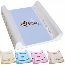 Baby Changing mat PATO Dreams 2 wedge changing pad for changing table room