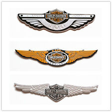 Harley Davidson Motorcycle Badge Tank Emblem Badge Decal Sticker Special Edition