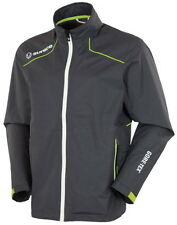 Sunice Mens Torrance Paclite Gore-Tex Full Zip Waterproof Golf Jacket $380