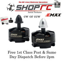 EMAX MT2204 2300Kv CCW MOTOR IDEAL FOR MINI QUADCOPTERS qav250
