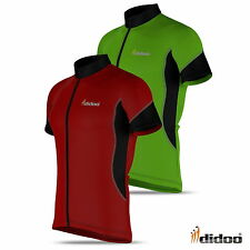 Cycling Jersey Half sleeve Mens cycle Top Bike racing team new quality biking
