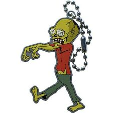 Zombie Cache Buddy For Geocaching - 3 Versions Available (Travel Bug Geocoin)