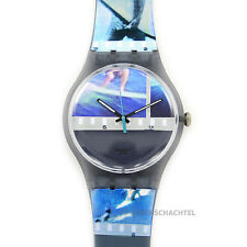Swatch Uhr New Gent WONDER INSPIRATION (SUOZ141) (NEU)
