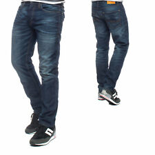 Jack & Jones Comfort Fit Jeans JJIMIKE JJORIGINAL GE 201 NOOS Herren Denim Blau