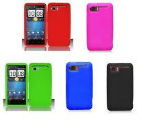 Soft Cover Case for HTC Holiday , Vivid X710A  , Raider 4G , Velocity