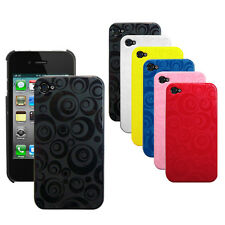 Bubbles Hard Cover Shell Case for Apple iPhone 4S , iPhone 4