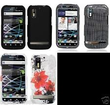 Quality Phone Cover DESIGN , COLOR Case FOR Motorola Photon 4G MB855 ,