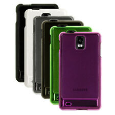 Snap On 2 pieces Crystal Hard Cover Shell Case for Samsung Infuse 4G ,
