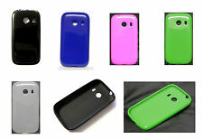 Samsung Galaxy Ace Style S765C , SM-G310 TPU Protector Phone Cover Cas