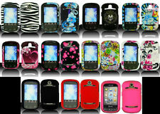 Pantech Pursuit II P6010 (AT&T) Faceplate Phone Cover DESIGN,COLOR Cas