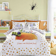 James & The Giant Peach Bed Linen by Roald Dahl ... 10%OFF RRP.... Free Shipping