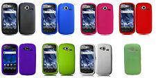 Silicone Soft Gel Case Phone Cover Accessory for Pantech Burst P9070 9