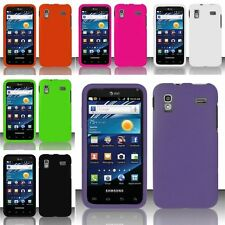 For Samsung Captivate Glide 4G i927 Rubberized Hard Case Cover