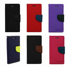 Mercury Diary Wallet Flip Case Cover for Apple iPhone 6 / 6s iphone6