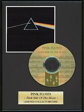 PINK FLOYD - Framed CD Presentation Disc Display - MULTI LISTING