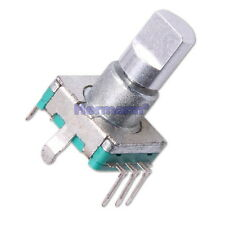 ALPS EC11 Encoder 18fach mit Taster Automotive Drehschalter Rotary Potentiometer