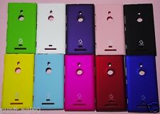 Premium Imported Hard Back Shell Cover Case Matte For Nokia Lumia 925