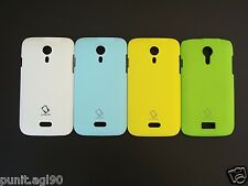 Premium Imported Hard Back Shell Cover Case Matte For Micromax Canvas Lite A92