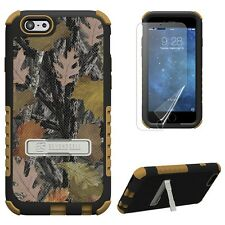 Beyond Cell For iPhone 6 , Plus Shockproof Hybrid Tough Defender Case