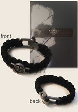 Call of Duty Ghosts Paracord Armband aus Prestige Edition Neuware