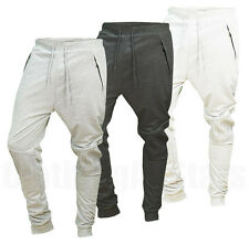 Mens Joggers Soulstar Jog Pants Sports Casual Slim Fit Cuffed Designer Bottoms
