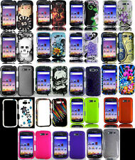 Samsung Galaxy S Blaze 4G SGH-T769 (T-Mobile) Faceplate Phone DESIGN,C
