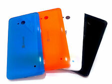 Original Back Battery Housing Back Door Panel Shell Case Cover Nokia Lumia 640