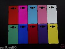 Premium Imported Hard Back Shell Cover Case Matte For Samsung Galaxy A5